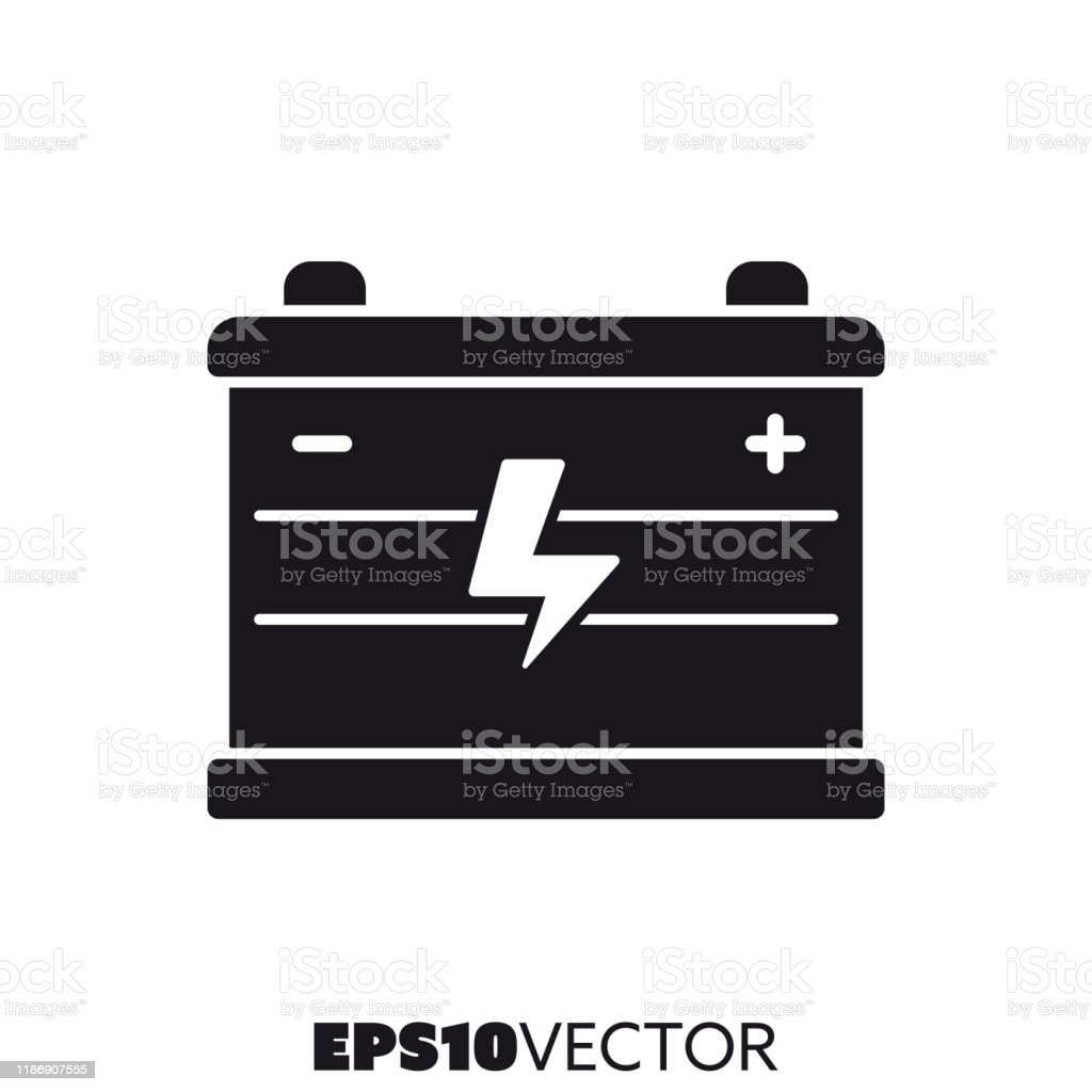 car battery vector glyph icon stock illustration download image now istock car battery vector glyph icon stock illustration download image now istock