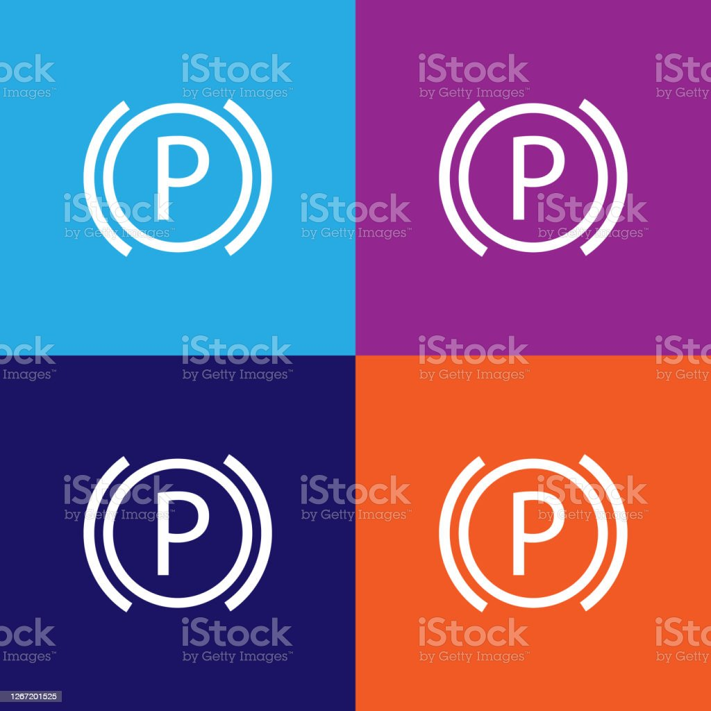 Car Dashboard Parking Outline Icon Elements Of Car Repair Illustration Icon Signs And Symbols Can Be Used For Web Logo Mobile App Ui Ux Stock Photos