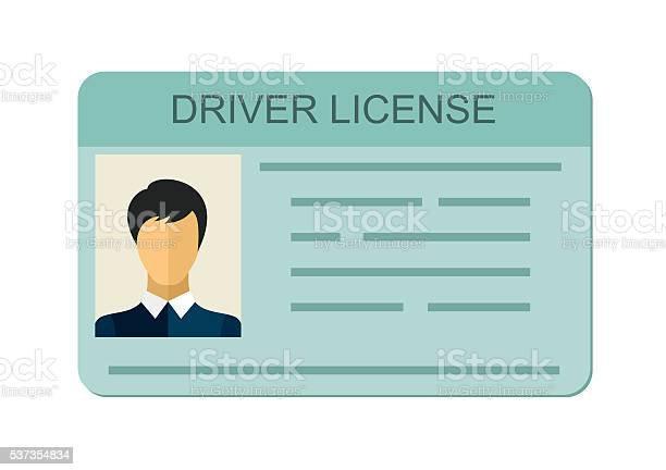 Car driver license identification with photo isolated on white vector id537354834?b=1&k=6&m=537354834&s=612x612&h=oeoddwzjid03j24 95guvmhntf67xsujkhkhfiqcyro=
