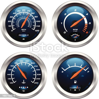 Free Odometer Clipart and Vector Graphics - Clipart me