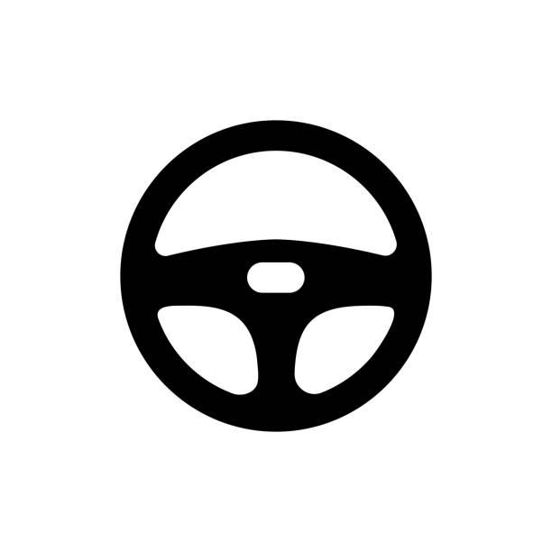 car handle icon car handle icon handle stock illustrations