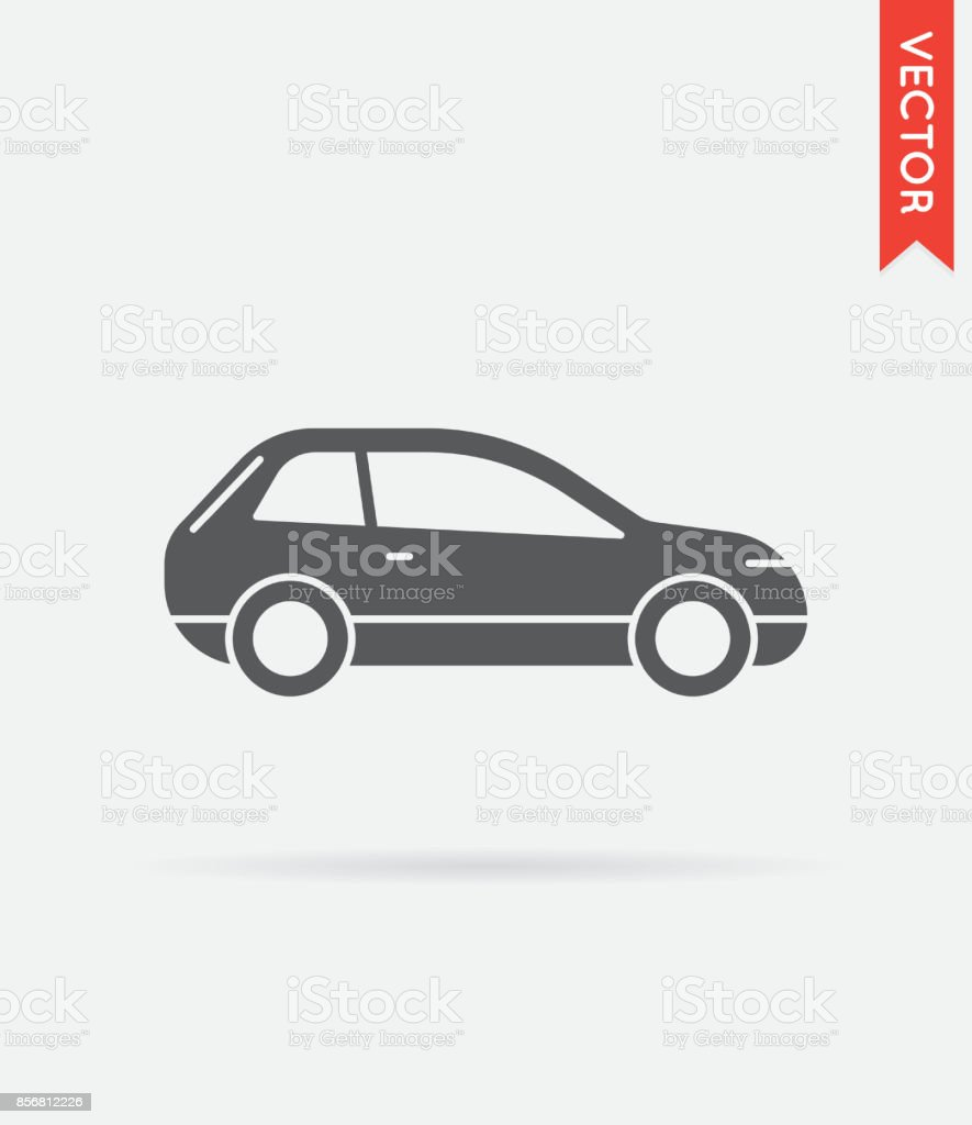 Car Icon, Car Icon Vector, Car Icon Object, Car Icon Image, Car Icon Picture, Car Icon Graphic, Car Icon Art, Car Icon Drawing, Car Icon EPS. vector art illustration