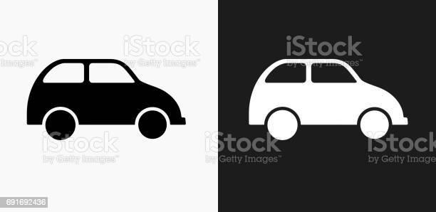 Car icon on black and white vector backgrounds vector id691692436?b=1&k=6&m=691692436&s=612x612&h=t24xddmirofxcmg0w7545yzkfgm8w3qgarsehv0gzkg=