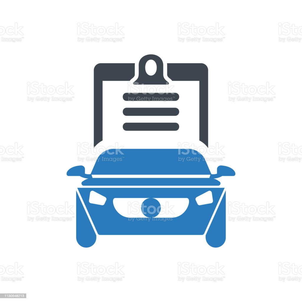 car insurance icon vector auto identity document icon blue stock illustration download image now istock https www istockphoto com vector car insurance icon vector auto identity document icon blue gm1130548213 299040782