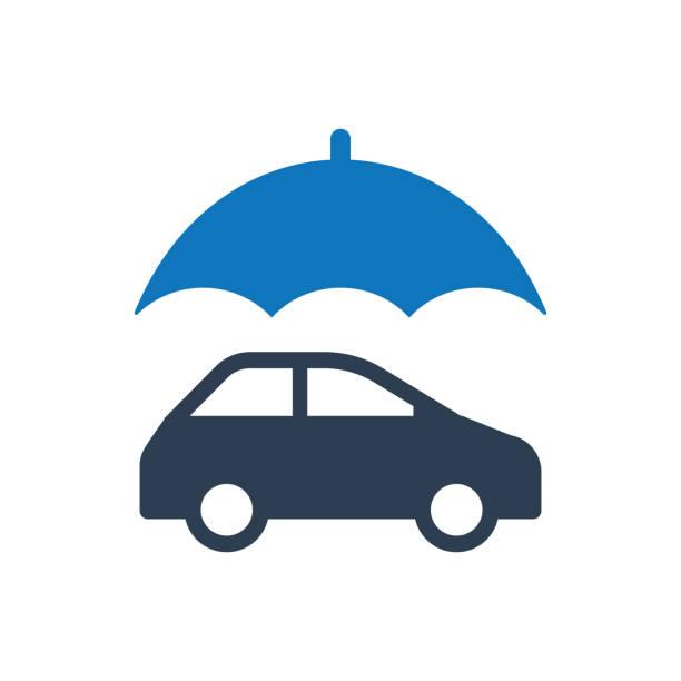 Car Insurance Illustrations, Royalty-Free Vector Graphics ...