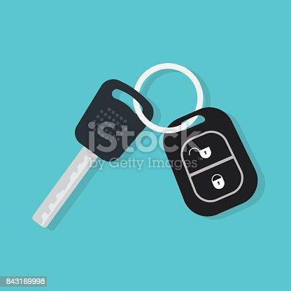 4 016 Car Keys Illustrations Royalty Free Vector Graphics Clip Art Istock