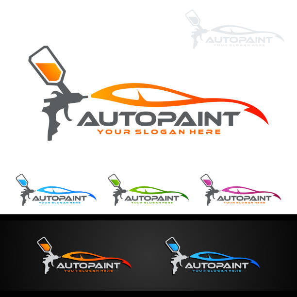 Car Paint Store >> Best Paint Store Illustrations Royalty Free Vector Graphics