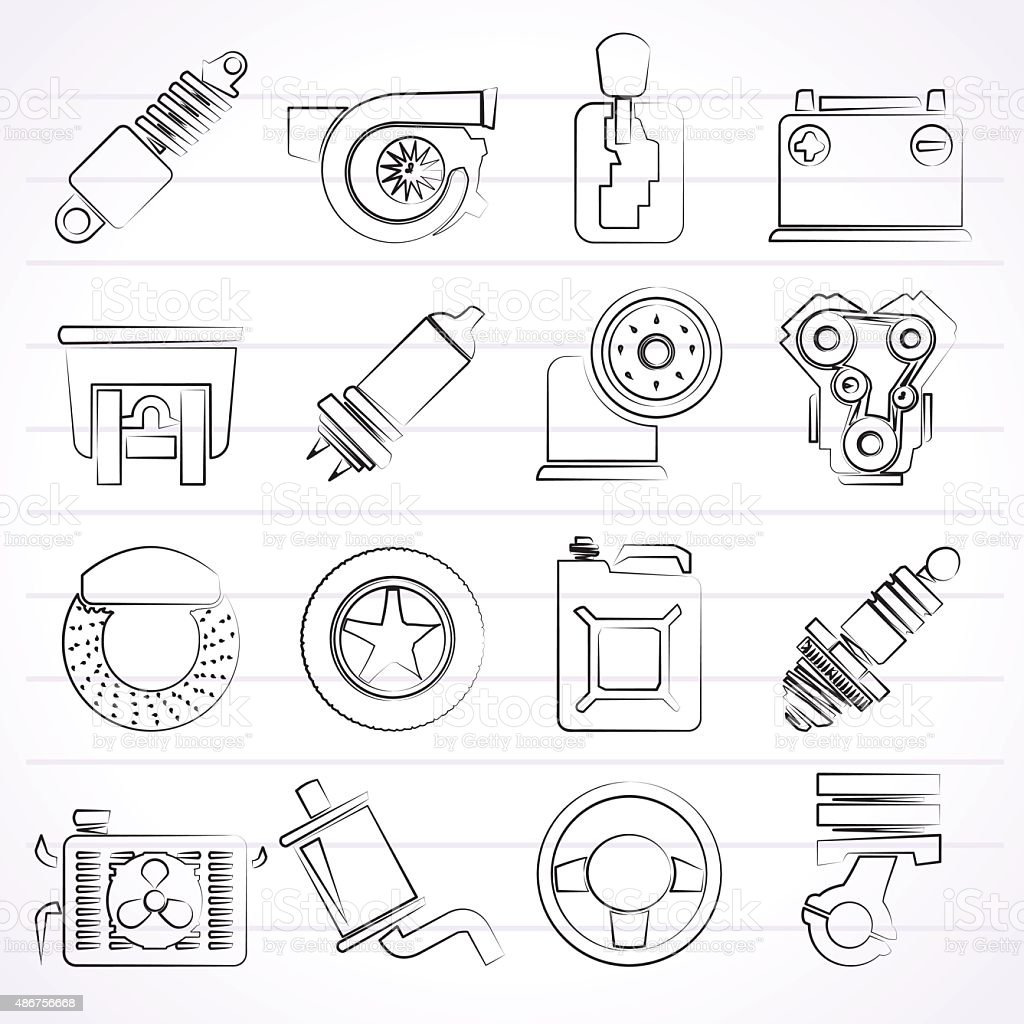 Royalty Free Fuse Box Clip Art, Vector Images