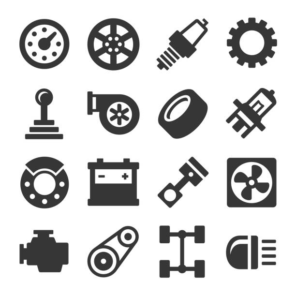 Royalty Free Turbo Clip Art, Vector Images & Illustrations