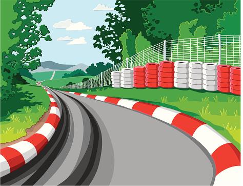 Car Racetrack