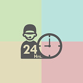 24-7, 24 Hrs, Auto Repair Shop, Equipment, Garage