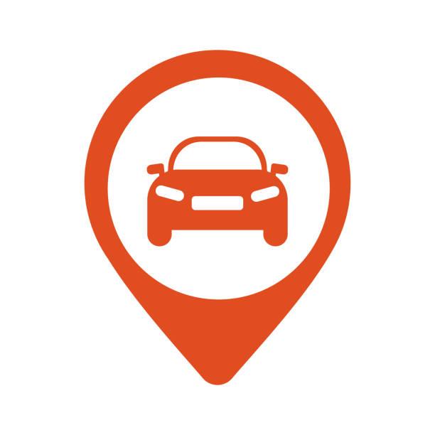 Car symbol Design Element. Bitcoin Tablet Circle Icon. Vector Illustration Flat Style Car symbol Design Element. Location vector illustration eps10 drug dealer stock illustrations