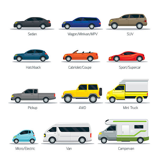 Royalty Free Suv Clip Art, Vector Images & Illustrations ...