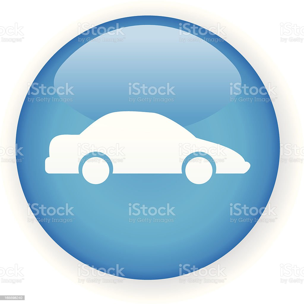 Car. royalty-free car stock vector art & more images of blue