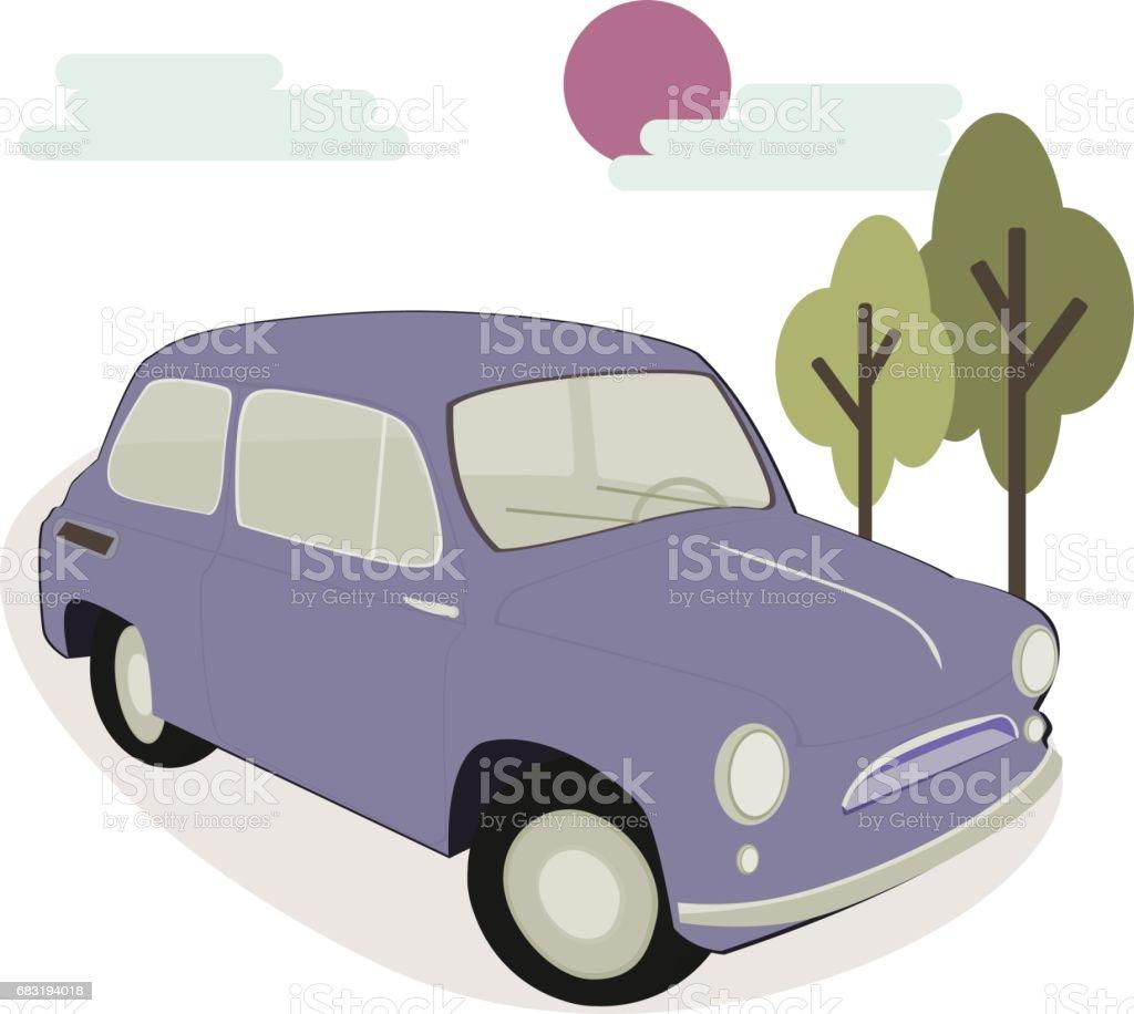 Car 免版稅 car 向量插圖及更多 俄羅斯 圖片