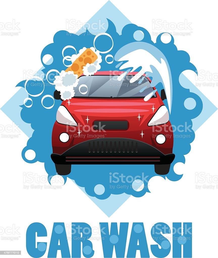 royalty free car wash clip art vector images illustrations istock rh istockphoto com car wash images clipart car wash clipart free download