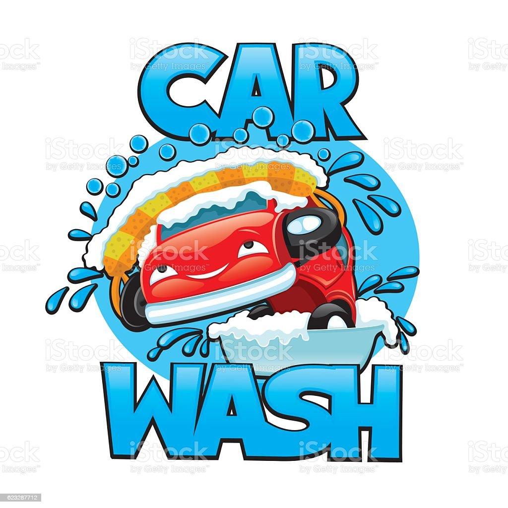 royalty free car wash drip cartoon clip art vector images rh istockphoto com free car wash clipart pictures free car wash clipart images