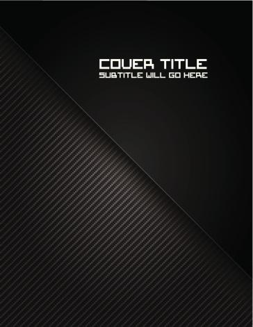 Carbon Fiber 4 Cover