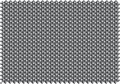 Here is a vector file of a carbon fiber background or if you want to use it as a texture, you can.