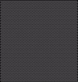 Carbon fiber vector background in dark color