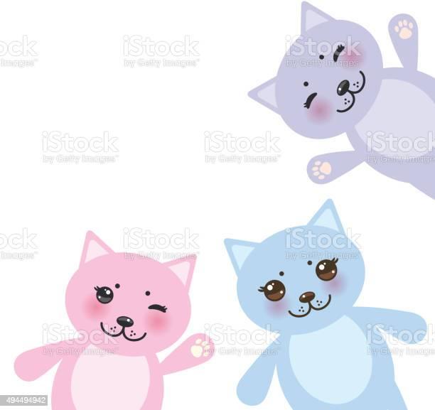 Card design set funny cats pastel colors on white background vector id494494942?b=1&k=6&m=494494942&s=612x612&h=ewkpcwxfcwlkxk1sopiqjley fuqkgstuyivkax3awy=