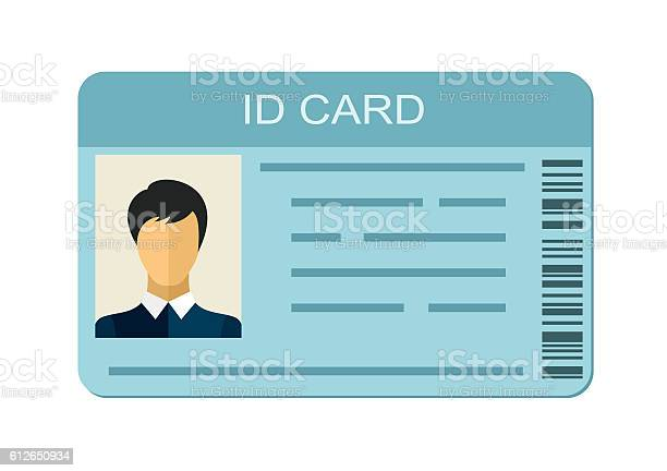 Card isolated on white background business identification icon vector id612650934?b=1&k=6&m=612650934&s=612x612&h=rrsn6vdzju l7ktltllwipmhcqlmyygje vk6anwtos=
