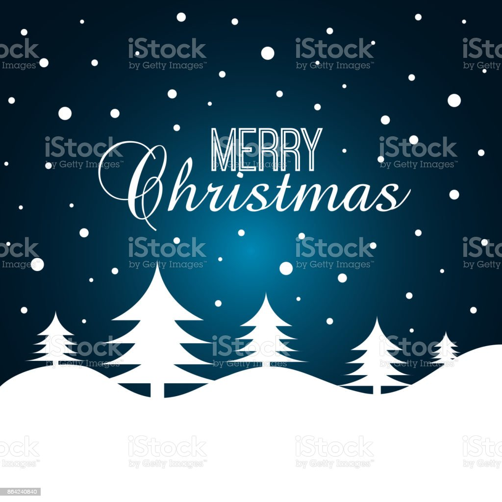 card merry christmas with christmas tree graphic royalty-free card merry christmas with christmas tree graphic stock vector art & more images of abstract