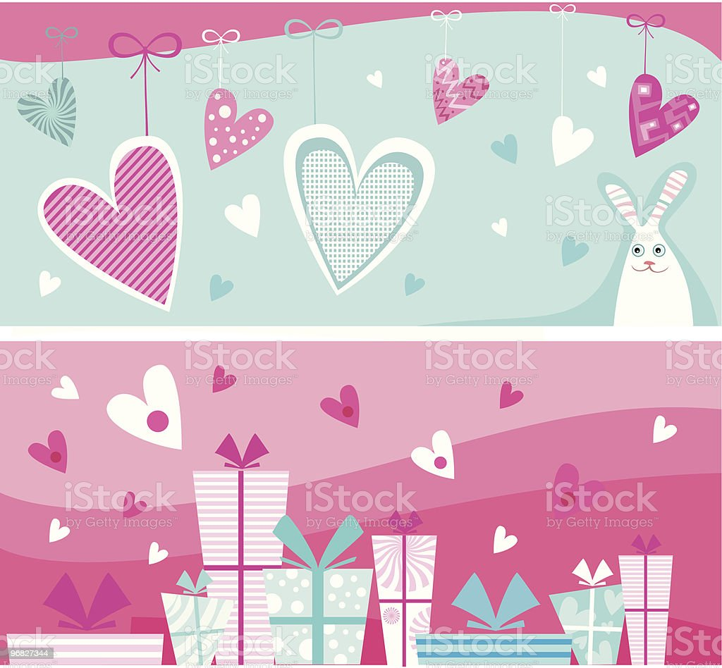 card set royalty-free stock vector art