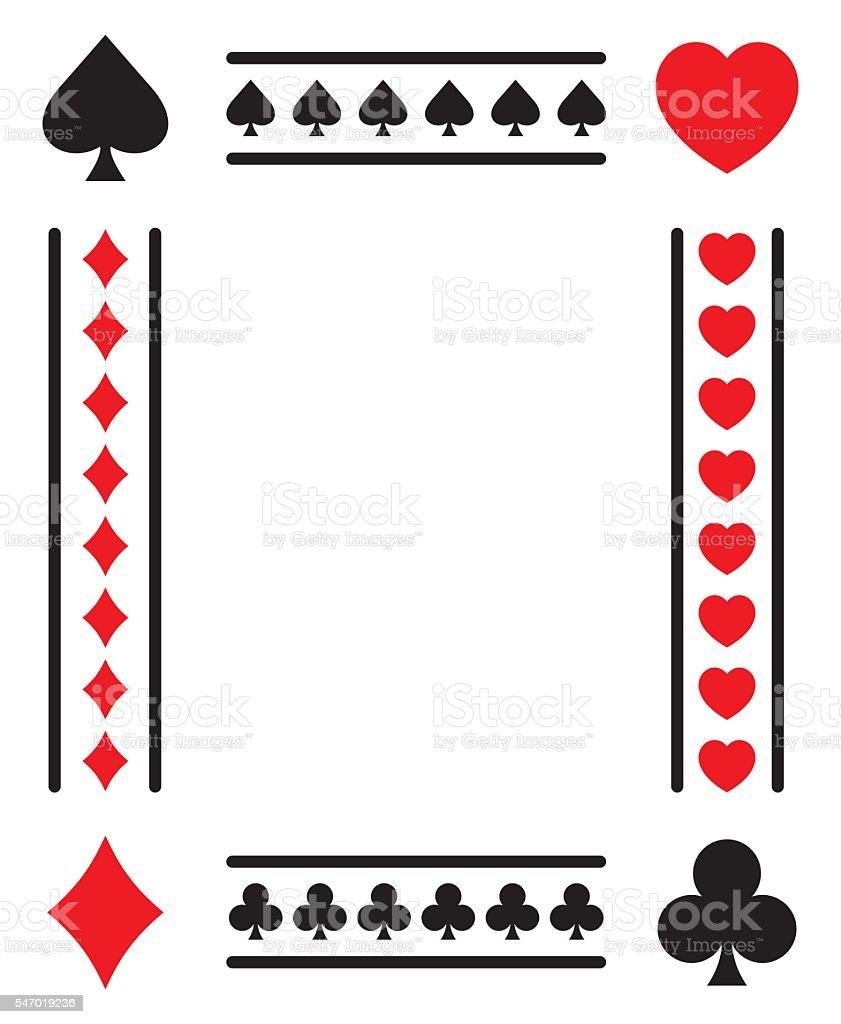 Kartenreihenfolge