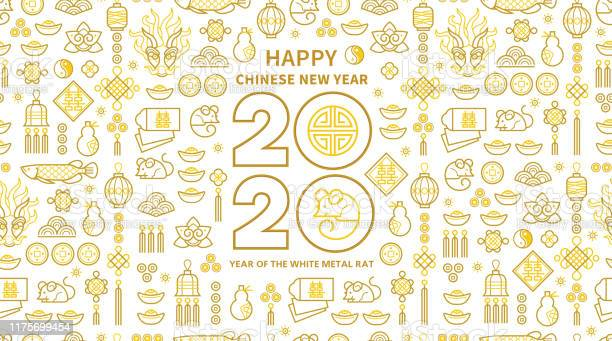 Card with a white metal rat symbol of 2020 on the chinese calendar vector id1175699454?b=1&k=6&m=1175699454&s=612x612&h=cc2obwqpom3jozhgc0dgzbidbr iywiw7fzyo0yrt3u=