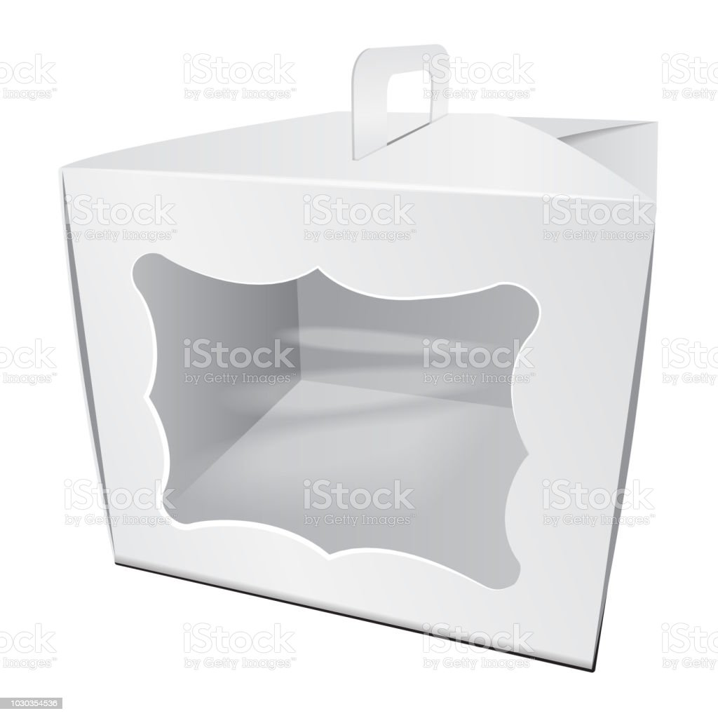 Image Of Food Box Packaging Template Box templates Corrugated and ...