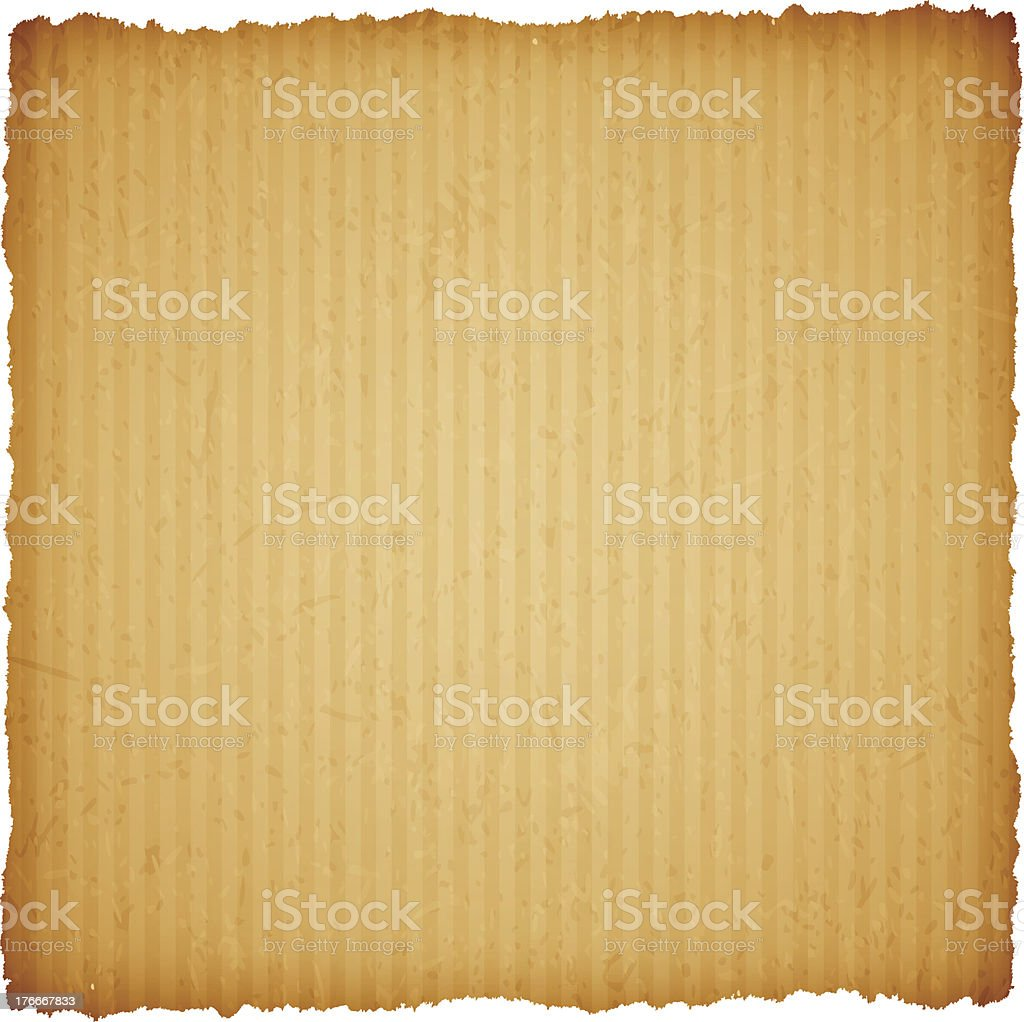 cardboard paper frame with torn edges royalty-free cardboard paper frame with torn edges stock vector art & more images of backgrounds