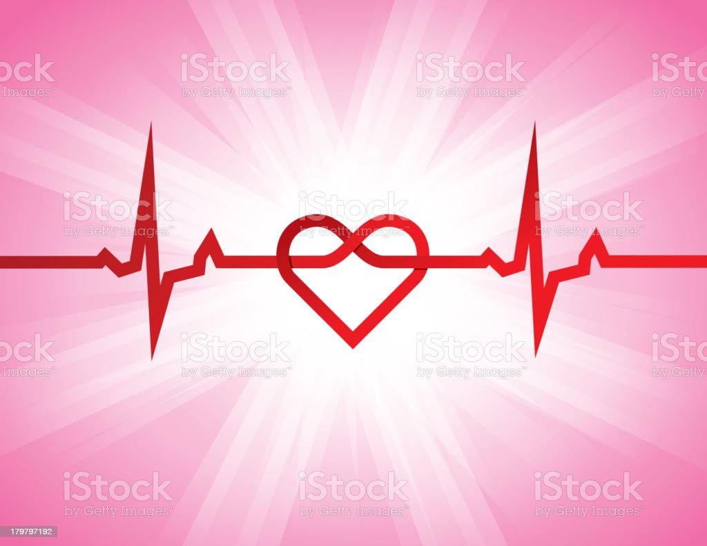 Cardiogram royalty-free cardiogram stock vector art & more images of analyzing