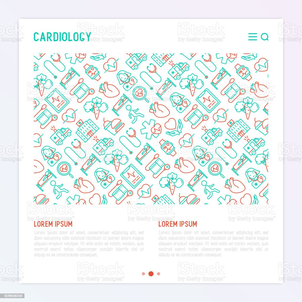 Infographics Design Stock Images, Royalty-Free Images ...  Cardiology Ads