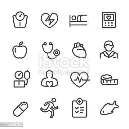 Cardiology, Healthy,