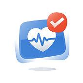 Cardiovascular Disease Diagnosis Stroke Prevention