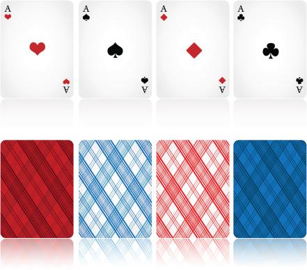 Cards.