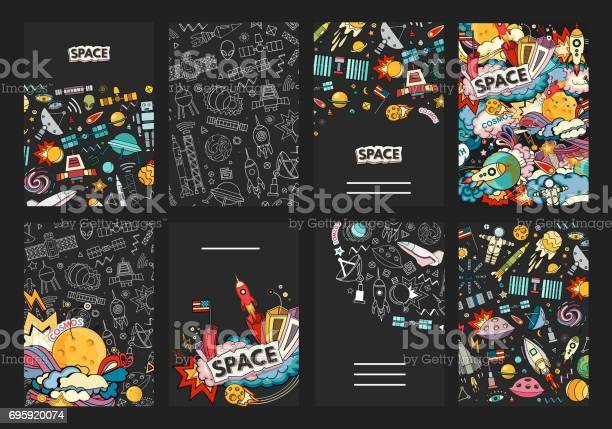 Cards vector template of cosmos vector id695920074?b=1&k=6&m=695920074&s=612x612&h=4pxdqdpeovsv2ny95z8nk26d ze17qyolpkyfyvmbpe=