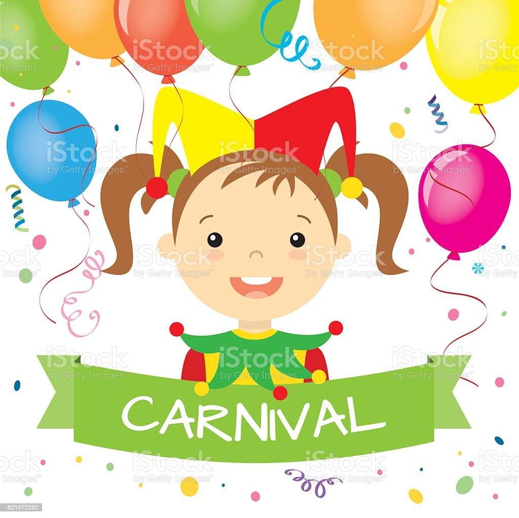 Carnaval de carte carnaval de carte – cliparts vectoriels et plus d'images de anniversaire libre de droits