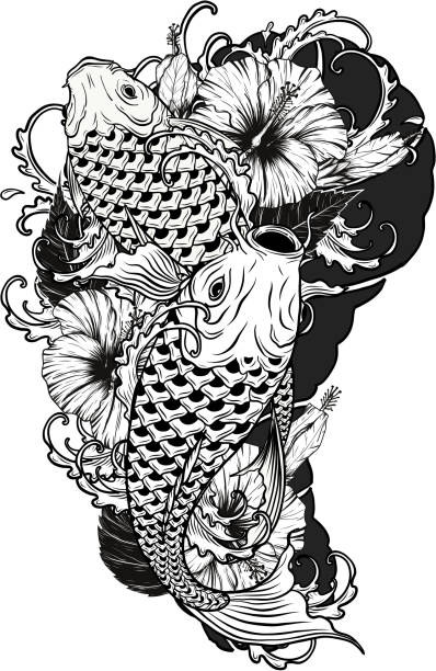 Top Free Oni Irezumi Backgrounds: Top 60 Oni Mask Clip Art, Vector Graphics And