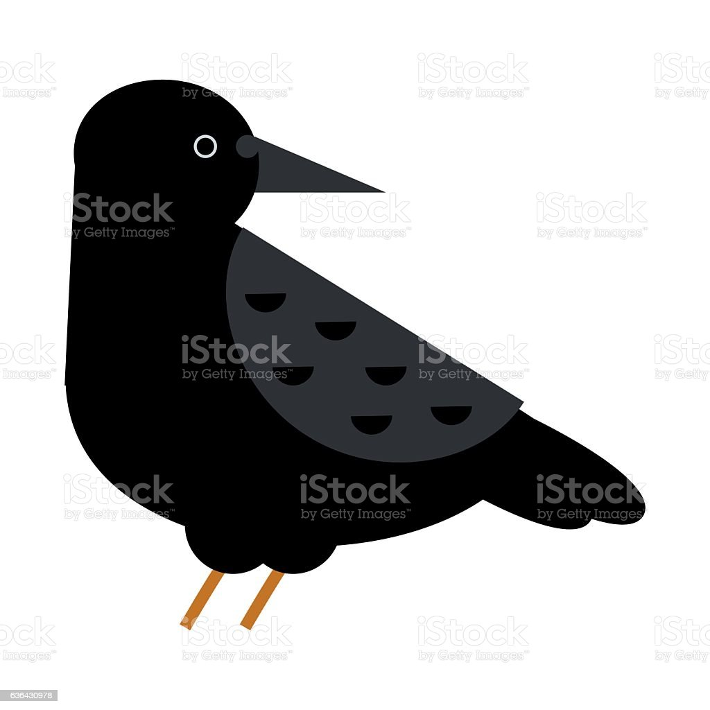 royalty free yellow headed blackbird clip art vector images rh istockphoto com blackbird flying clipart blackbird clipart