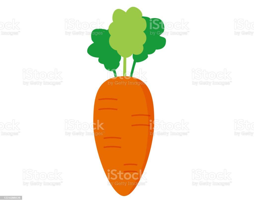 Ilustracion De Ilustracion Vectorial De Zanahoria Icono Vegetal Y Mas Vectores Libres De Derechos De Agricultura Istock Descubre con nosotros por qué son tan saludables. https www istockphoto com es vector ilustraci c3 b3n vectorial de zanahoria icono vegetal gm1224066526 359771761