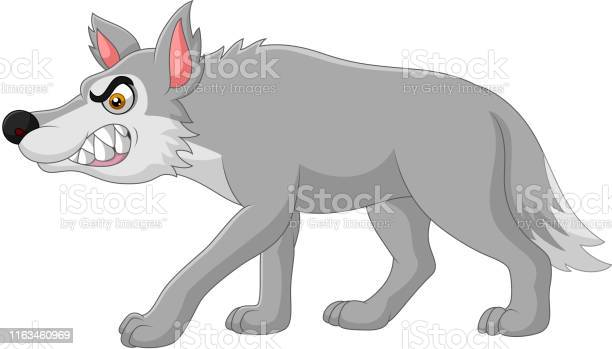 Cartoon angry wolf isolated on white background vector id1163460969?b=1&k=6&m=1163460969&s=612x612&h=7mssd0jeo25asutyyn9xuqm jg47tf9bndsjl5xk3f8=