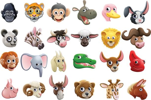 Top 60 Petting Zoo Clip Art Vector Graphics And Illustrations Istock