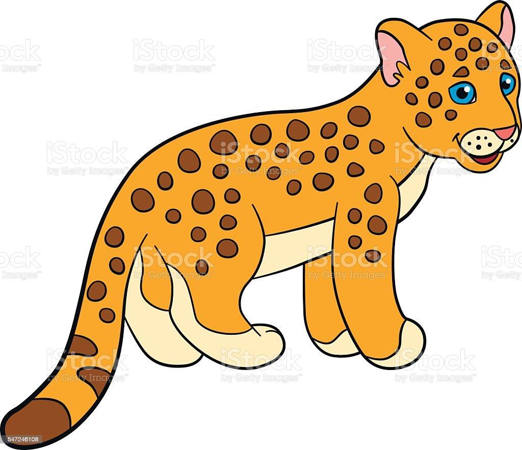 royalty free jaguar outline clip art vector images illustrations rh istockphoto com jaguar clipart images jaguar clipart free