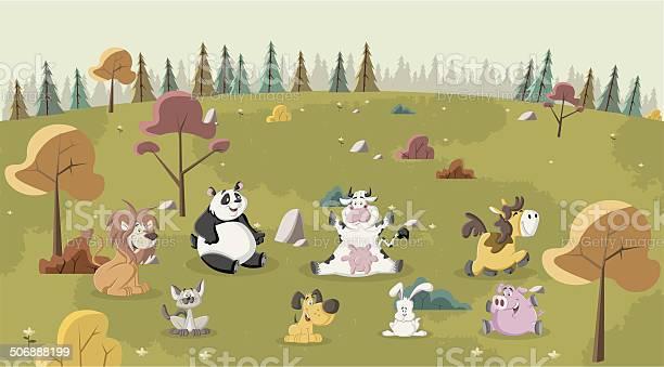 Cartoon animals pet vector id506888199?b=1&k=6&m=506888199&s=612x612&h=kh0 y8m6sjmcvz90uwqs wb s7l0y4t13m2k zijyqs=