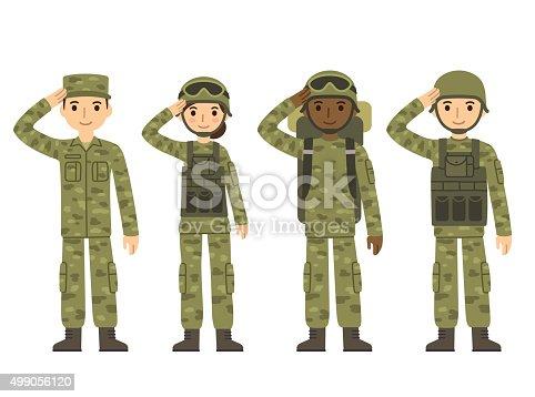 Cartoon Army Man Clip Art Download 1,000 clip arts (Page 1