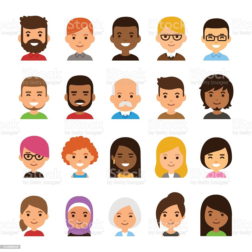 royalty free human face clip art vector images illustrations istock rh istockphoto com human clipart 3d human clipart png