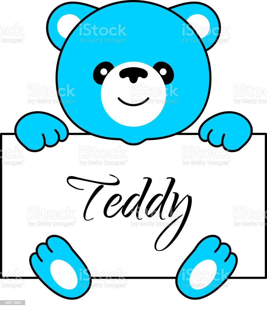 Vetores De Urso De Desenho Menino E Mais Imagens De Animal Istock