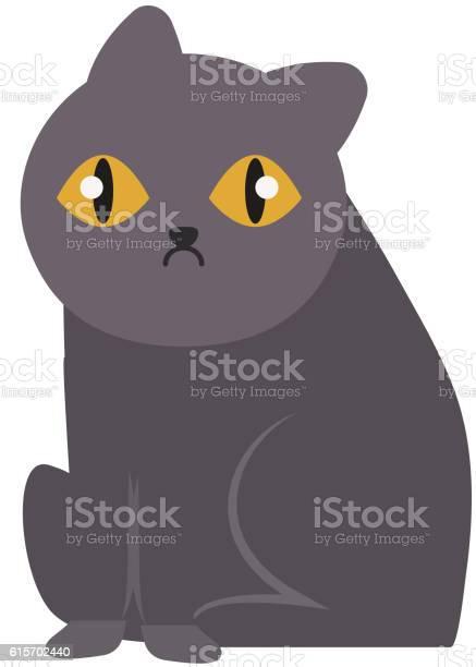 Cartoon blacck vector cat character vector id615702440?b=1&k=6&m=615702440&s=612x612&h=lg5kwhkgjwcakgtfrxkrdzhd4ssxmm2zmqamvtbthdw=